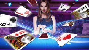 Prinsip Menang Dalan Bermain Poker Online