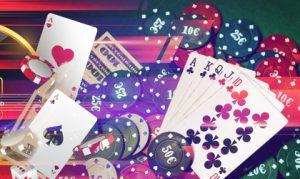 Trik Meningkatkan Saat Bermain Poker Online